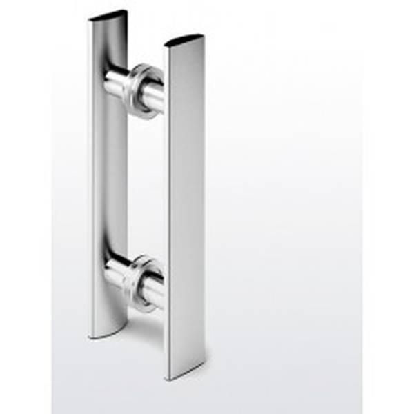 2 pi/èces Poign/ées de Porte coulissantes Poign/ée de tiroir coulissant Poign/ées Encastr/ées pour Porte Coulissante Inox Sliding Door Handles
