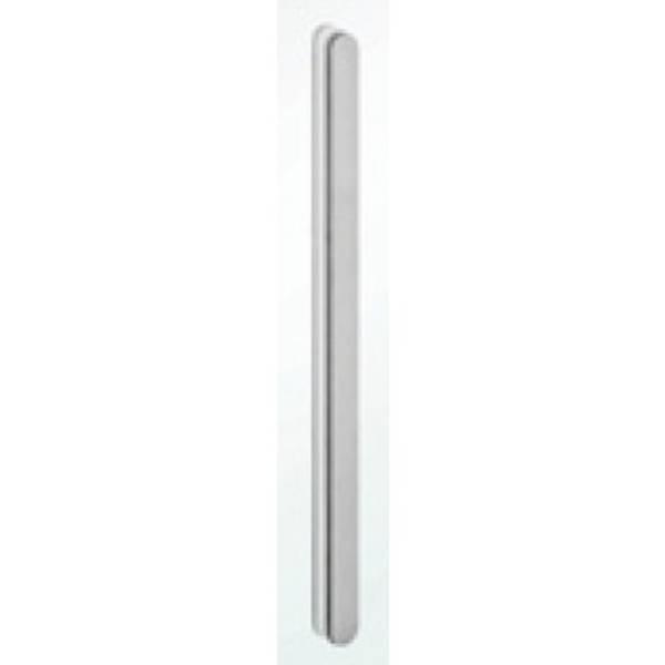 Centre de porte bouton porte tirer chrome poli 60mm qualité de l/'objet