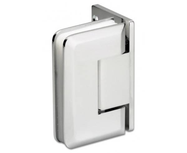Paire de tringles carr/és de rehausse lat/éral pour tiroir en metal de cuisine ou salle de bain Blanc Emuca L 500mm