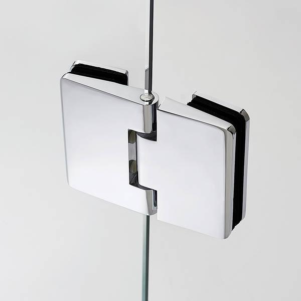 extr/êmement durable Premium Flexible Tesamoll Premium Joint de fen/être et porte blanc transparent